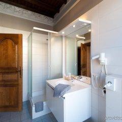 Canalview Hotel Ter Reien ванная