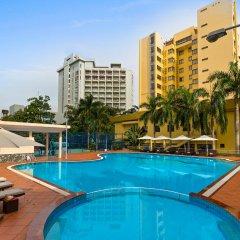 Отель Halong Pearl Халонг бассейн фото 2