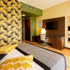 Отель Holiday Inn Turin Corso Francia Италия, Турин - отзывы, цены и фото номеров - забронировать отель Holiday Inn Turin Corso Francia онлайн удобства в номере фото 2