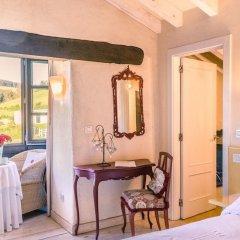 Отель Casona Las Cinco Calderas удобства в номере