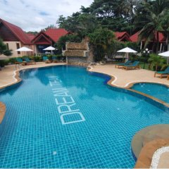 Отель Dream Team Beach Resort Таиланд, Ланта - отзывы, цены и фото номеров - забронировать отель Dream Team Beach Resort онлайн с домашними животными