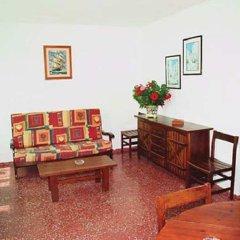 Отель Villas Yucas Испания, Кала-эн-Форкат - отзывы, цены и фото номеров - забронировать отель Villas Yucas онлайн комната для гостей фото 4