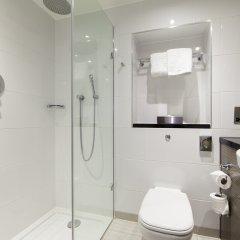 Отель Thistle Kensington Gardens Великобритания, Лондон - отзывы, цены и фото номеров - забронировать отель Thistle Kensington Gardens онлайн ванная фото 2