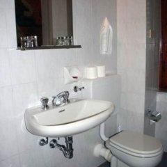 Hotel Bodoni ванная