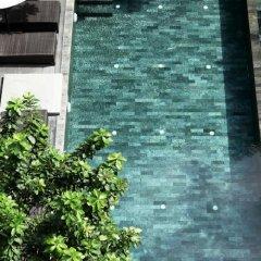 Отель Luxx Xl At Lungsuan Бангкок приотельная территория