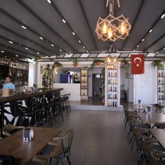 Cle Beach Boutique Hotel Турция, Мармарис - отзывы, цены и фото номеров - забронировать отель Cle Beach Boutique Hotel онлайн гостиничный бар