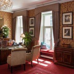 Отель Grand Palace Hotel Латвия, Рига - 1 отзыв об отеле, цены и фото номеров - забронировать отель Grand Palace Hotel онлайн интерьер отеля
