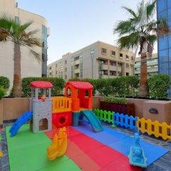 Majestic City Retreat Hotel детские мероприятия фото 2