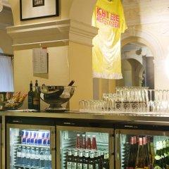 Hotel Kunsthof гостиничный бар