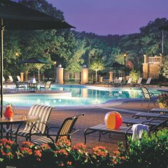 Отель Omni Shoreham Hotel США, Вашингтон - отзывы, цены и фото номеров - забронировать отель Omni Shoreham Hotel онлайн бассейн фото 2