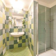 Отель Novum Hotel Vitkov Чехия, Прага - - забронировать отель Novum Hotel Vitkov, цены и фото номеров ванная фото 2