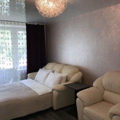 Отель Inndays on Profsouznaya 110 Москва комната для гостей фото 2