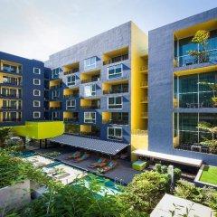 Lit Hotel And Residence Бангкок фото 6