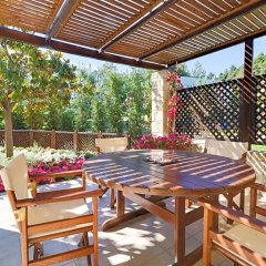Aegean Melathron Thalasso Spa Hotel фото 11