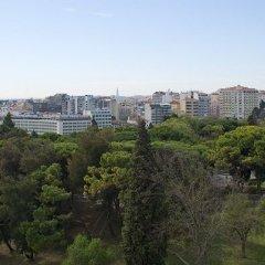 Отель MIRAPARQUE Лиссабон фото 4