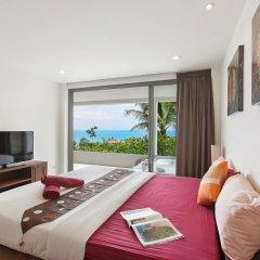 Отель Tranquil Residence 1 Таиланд, Самуи - отзывы, цены и фото номеров - забронировать отель Tranquil Residence 1 онлайн комната для гостей фото 3