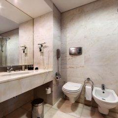 Отель Marina Atlântico Португалия, Понта-Делгада - отзывы, цены и фото номеров - забронировать отель Marina Atlântico онлайн ванная