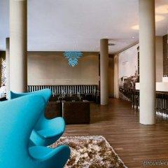 Отель Motel One Nürnberg-City интерьер отеля фото 2