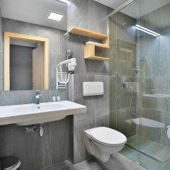 Отель Villa Ozone ванная фото 2