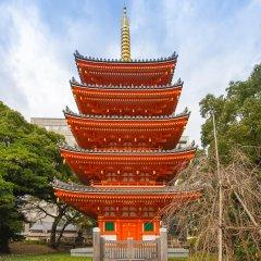 Smart Hotel Hakata 4 Хаката спортивное сооружение