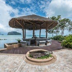 Отель Koh Yao Yai Village фото 11