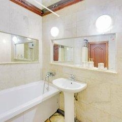 Гостиница Sadovoe Koltso Business Konkovo ванная