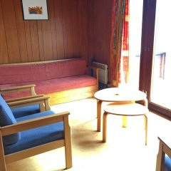 Отель Le Bochetay комната для гостей фото 4