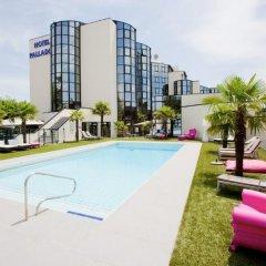 Отель Palladia Франция, Тулуза - 3 отзыва об отеле, цены и фото номеров - забронировать отель Palladia онлайн фото 4