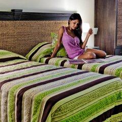 Отель Labranda Rocca Nettuno Suites комната для гостей
