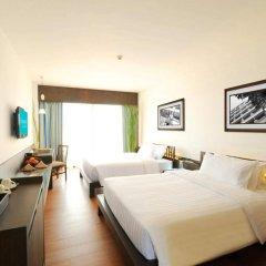 Отель Baan Khun Nine Таиланд, Паттайя - отзывы, цены и фото номеров - забронировать отель Baan Khun Nine онлайн комната для гостей фото 3