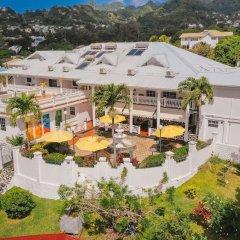 Отель Grenadine House фото 9