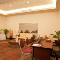 Отель Tesoro Los Cabos Золотая зона Марина помещение для мероприятий фото 2