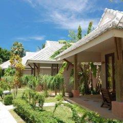 Отель Adarin Beach Resort фото 7