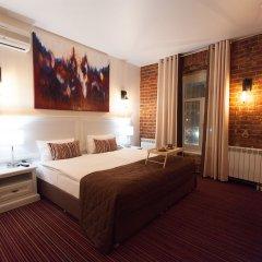 Апарт-Отель Наумов Сретенка комната для гостей фото 5