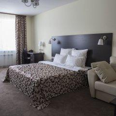 Апартаменты Gorki Apartments Domodedovo Москва комната для гостей