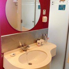 Отель Hanting Hotel Китай, Пекин - отзывы, цены и фото номеров - забронировать отель Hanting Hotel онлайн ванная