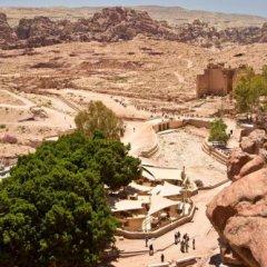 Отель Petra Guest House Hotel Иордания, Вади-Муса - отзывы, цены и фото номеров - забронировать отель Petra Guest House Hotel онлайн фото 11