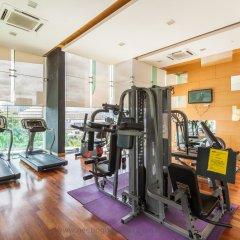 Отель Casa Residency Condomonium Малайзия, Куала-Лумпур - отзывы, цены и фото номеров - забронировать отель Casa Residency Condomonium онлайн фитнесс-зал