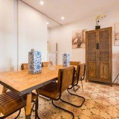 Отель Apartamento Malasaña-Gran Vía удобства в номере фото 2