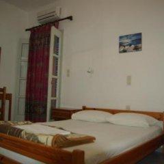 Отель Youth Hostel Anna Греция, Остров Санторини - отзывы, цены и фото номеров - забронировать отель Youth Hostel Anna онлайн комната для гостей фото 5