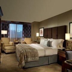 Отель New York New York комната для гостей фото 5