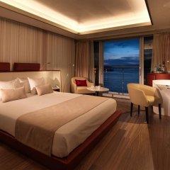 Отель Sunborn Gibraltar комната для гостей фото 5
