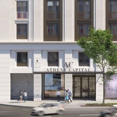 Athens Capital Center Hotel-MGallery Collection Афины фото 7