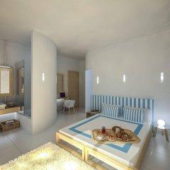 Отель Cavo Bianco спа