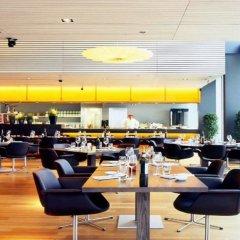 Radisson Blu Hotel, Lucerne питание