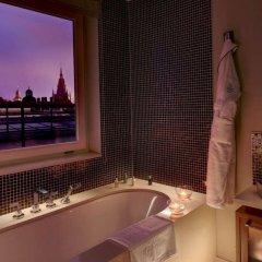 Отель The Grand Mark Prague ванная фото 6