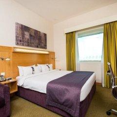 Отель Holiday Inn Express Dubai Airport комната для гостей фото 2
