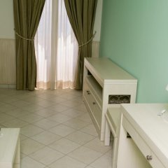 Palazzo Reginella Residence Hotel Бовалино-Марина удобства в номере