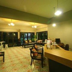 Отель Ploen Pattaya Residence интерьер отеля