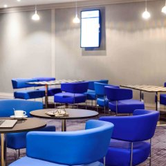 Отель Mercure Centre Notre Dame Ницца гостиничный бар